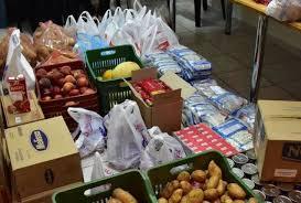 ΔΕΛΤΙΟΥ ΤΥΠΟΥ Διανομή Τροφίμων από το Δήμο Ανατολικής Μάνης