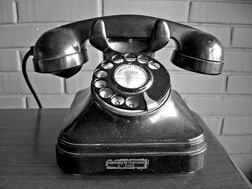 Ενημέρωση σχετικά με εργασίες συντήρησης τηλεφωνικού κέντρου Δημαρχείου Ανατολικής Μάνης