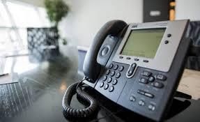 Ενημέρωση βλάβη τηλεφωνικών γραμμών στην Αποκεντρωμένη Υπηρεσία Αρεόπολης και νέος προσωρινός αριθμός τηλεφωνικής εξυπηρέτησης