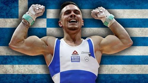 Λευτέρης Πετρούνιας: Πρωταθλητής Ευρώπης για πέμπτη φορά ο Μανιάτης αθλητής